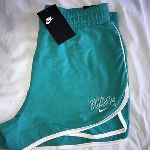 Brand New Nike Gym Shorts